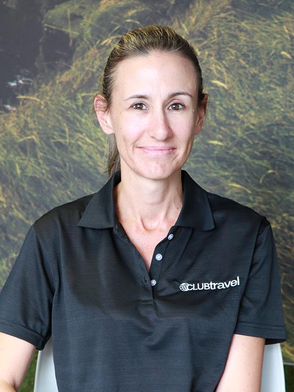 Mandy Rautenbach - Sales & Retention (Gauteng)