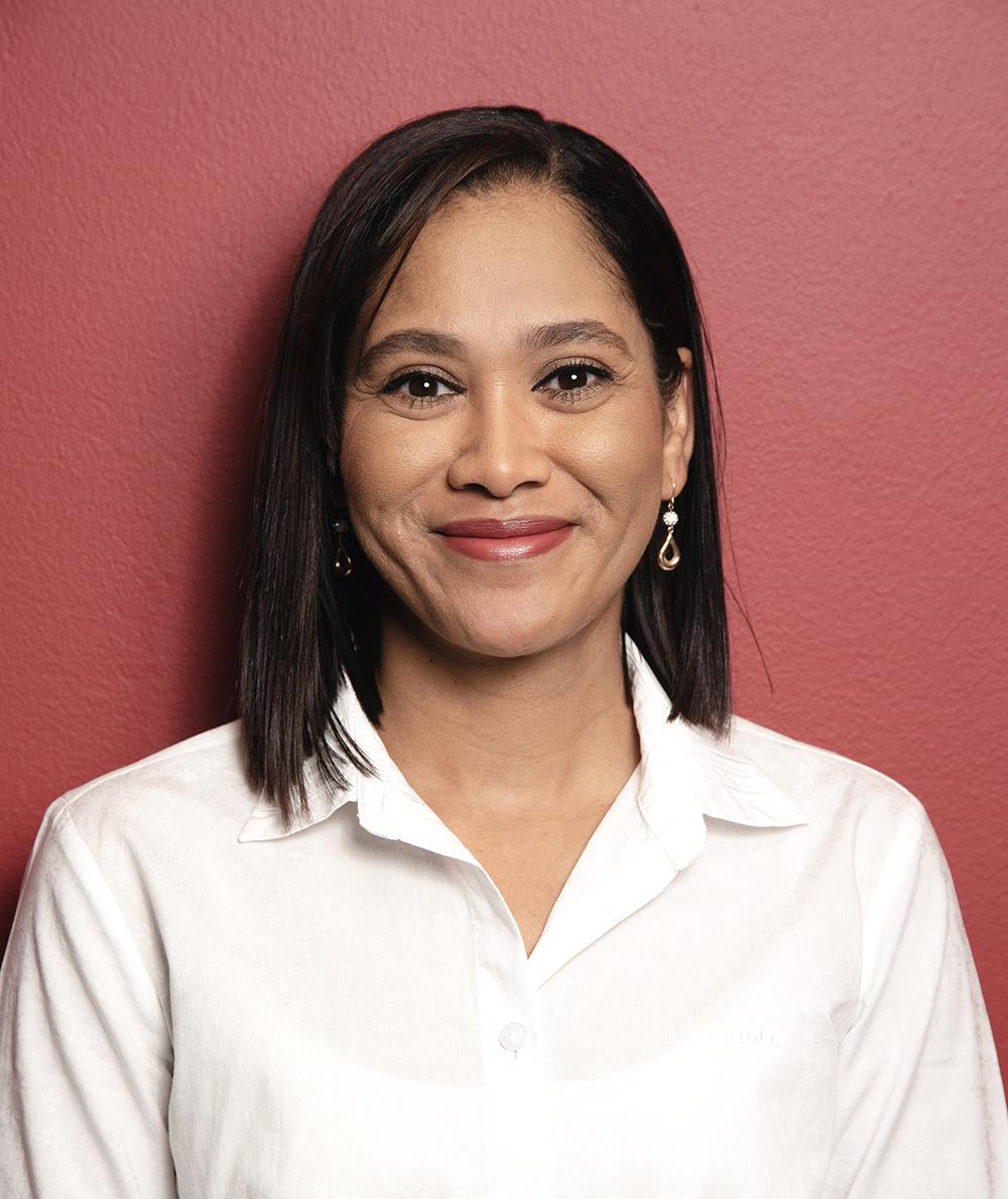 Nazeema Beilings