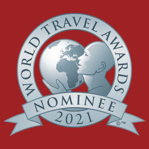 World Travel Awards - Vote for us Today!