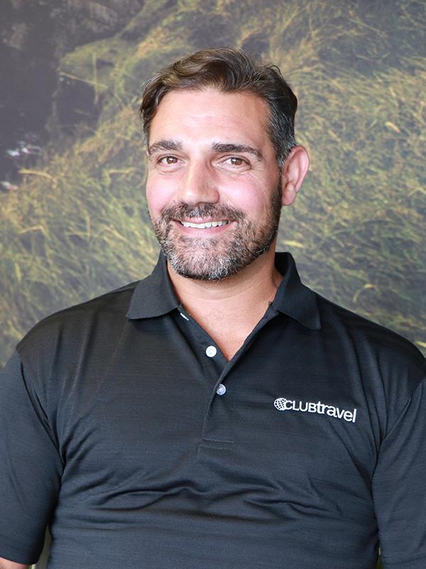 Mario Baccani - Sales & Retention (Western Cape)
