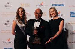 World Travel Awards 2018