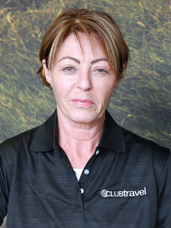 Jo Fraser - Franchise Director