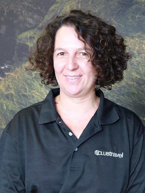 Karen Merckel - Operations Manager