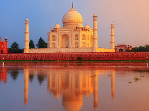 KARMA AND CURRY – WHY INDIA SHOULD BE ON YOUR LIST