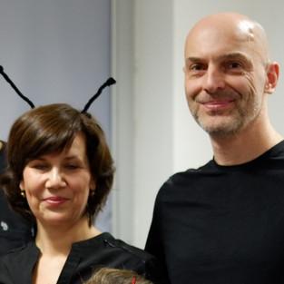 Ester a Milan Staří