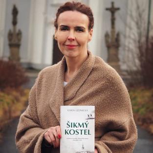 Karin Lednická