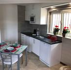 Keuken Kamille
