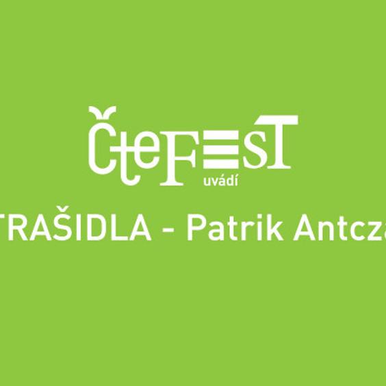 Strašidla – Patrik Antczak