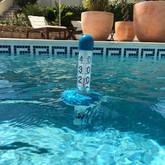 Watertemperatuurmeter