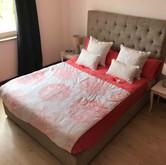 Slaapkamer 2 Lavendel