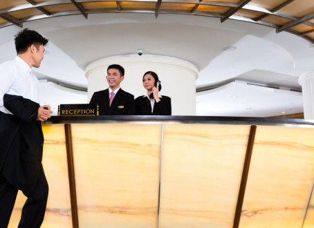 The Front Desk Isn't Dead, Just Different
