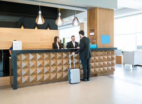 10 Tips for Getting Rehired as a Hotel Leader in the COVID Era