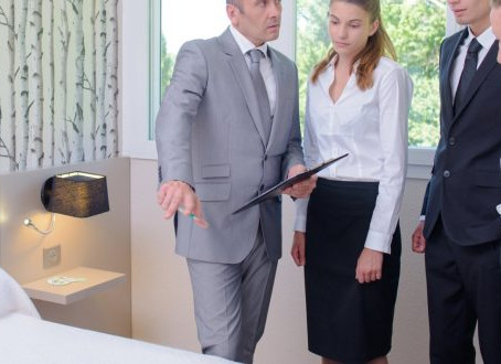 Hospitality Leaders: What Kind of 'Tone' Are You Setting?