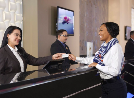 4 Lessons Hotels Can Learn from Brands that Are Absolutely Crushing CX