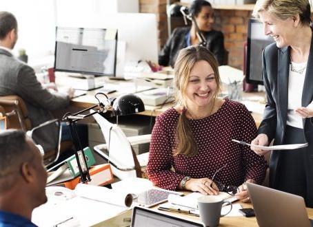 This Year, Make Something More of National Customer Service Week