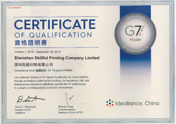 G7 Master Facility Qualification