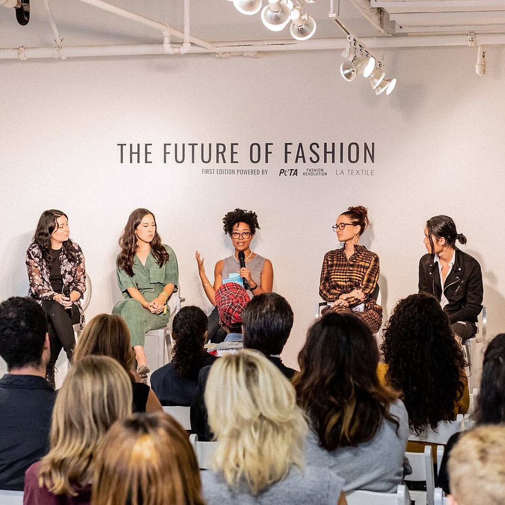 What Is The Future Of Fashion