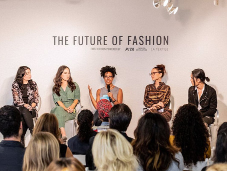 What is the Future of Fashion?