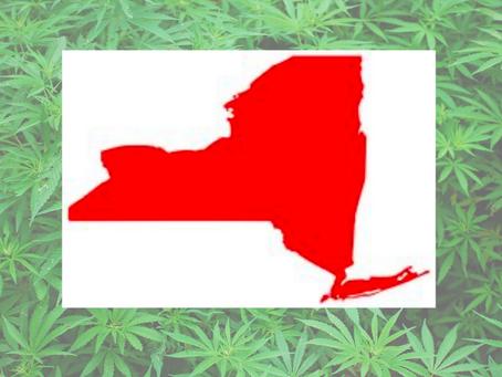 New York State Cannabis Legalization