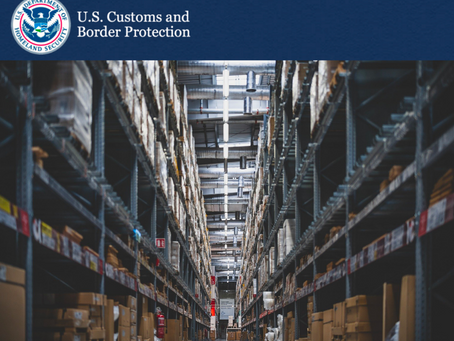 What is CBP's New Accelerated Liquidation Policy (and Processing of Post Summary Corrections)?
