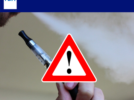"""FDA """"Warning Letters"""" Against Vape Co.'s Are on the Rise – What Should I Do If I Get One?"""