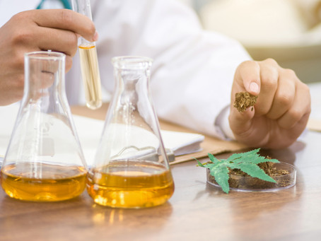 FDA Warns Companies Misbranding and Illegally Selling Over-the-Counter CBD Products