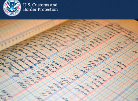Customs Updates: Section 232 and Section 301 – Extensions Requests, PSCs, and Protests