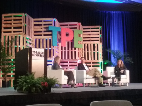TPE 2017: Local Ordinances, FDA's Deeming Rule, and Other Concerns