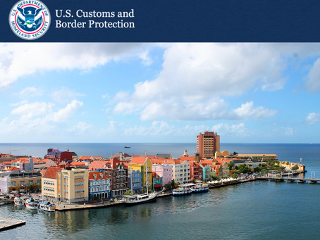 Customs Updates: Caribbean Basin Trade Partnership Act Renewal with Retroactive Duty Refunds