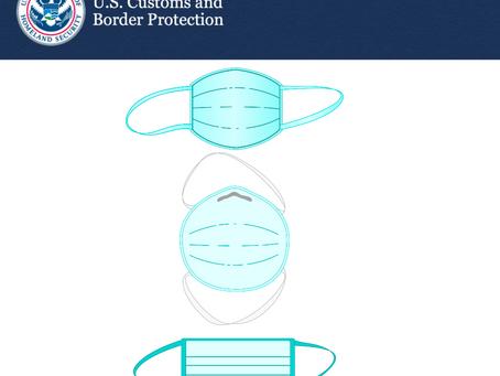 NEW: FDA Revokes Emergency Use Authorizations (EUAs) on Certain Imported Face Masks