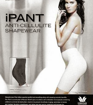 Busted for its Caffeinated Undergarment? Don't Stretch the Truth About Shapewear!