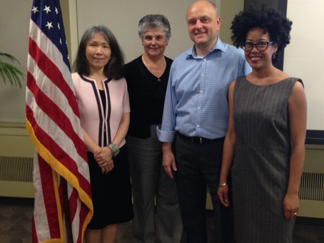 Export Legalities and Diligence with US Small Business Administration