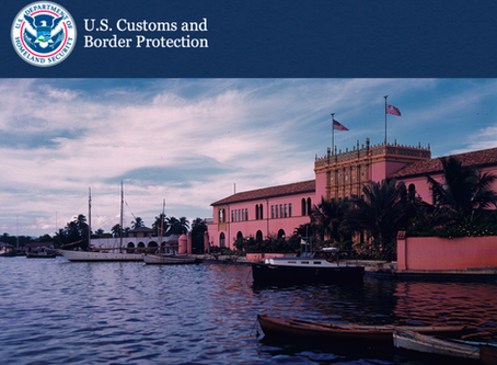 Customs Updates: Entry Summary, Payment and Post-Release Processing of Trade Activities re COVID-19