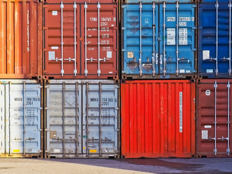 Types of Export Transactions and Party Responsibilties