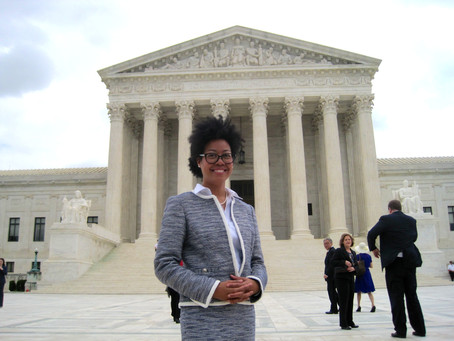 Deanna's Admitted to Practice Before the U.S. Supreme Court
