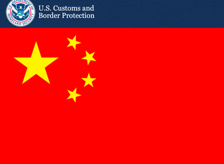 Customs Updates: Section 301 Tranche 4A - $300B Product Exclusion Extensions