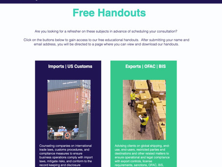 Are You a Stealth Learner? Introducing Our New Handouts Series