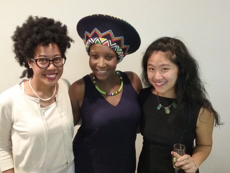 Celebrating So. African Women Owned Wineries & Winemakers