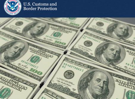Customs Updates: Troubleshooting Drawback Revenue Errors