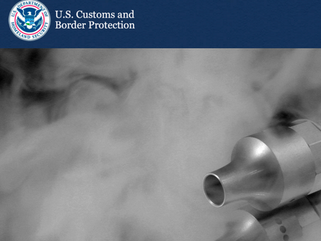"""New FDA Class for Imported Vapor and Hookah Tobacco Products: """"Subclass-E"""""""