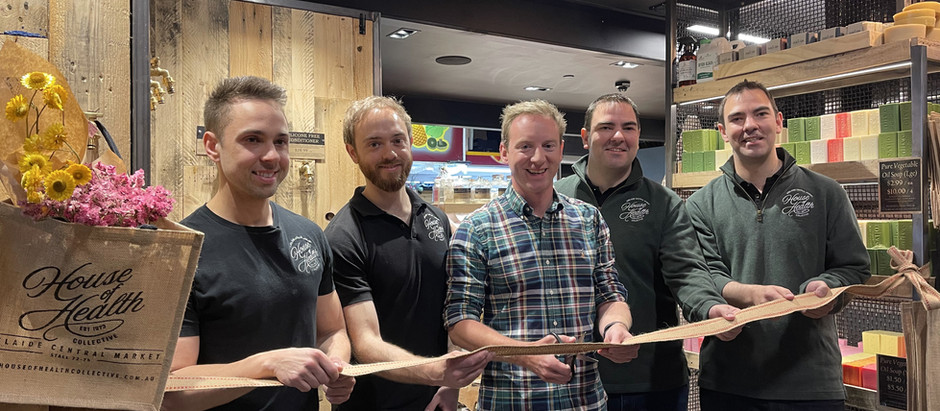 Sustainable Co Eco Store officially open for business after official media launch