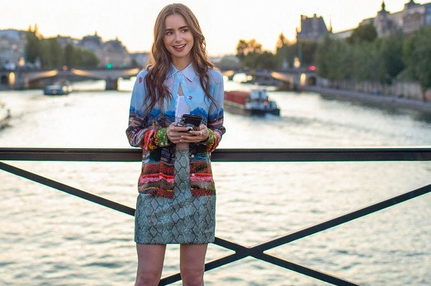 Emily In Paris: A Marketing  Professionals Perspective..
