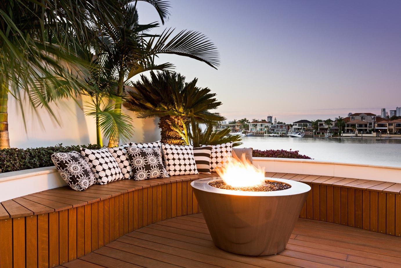 Isle of Capri, Gold Coast.