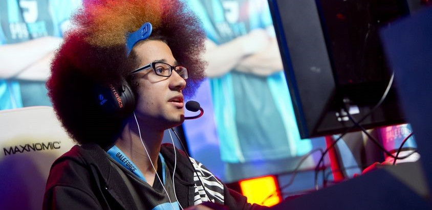ESport is redefining the future of sports and entertainment