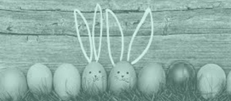 TOP 4: EASTER MARKETING CAMPAIGNS