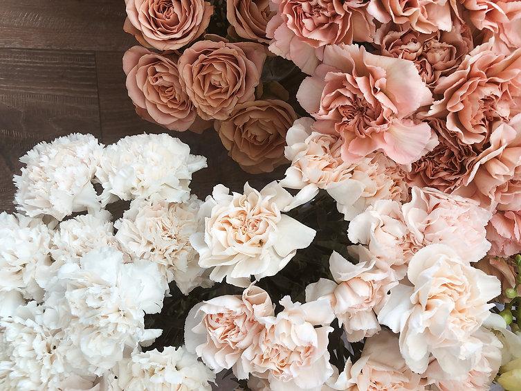 gentle-lush-floribunda-flowers-on-floor-