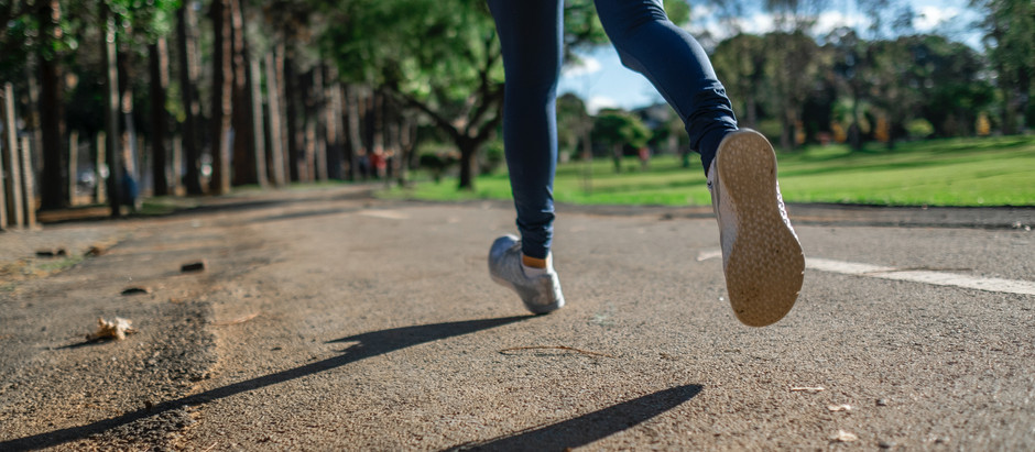 4 Tips from Podiatrists for beginner runners