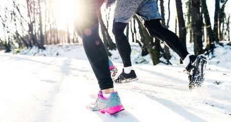 How to stay injury free this Winter