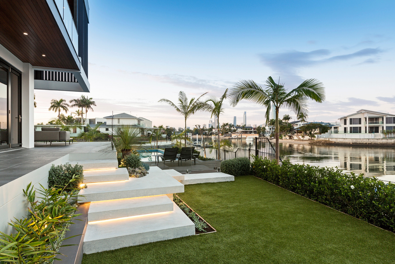 Palmetto Court, Gold Coast.