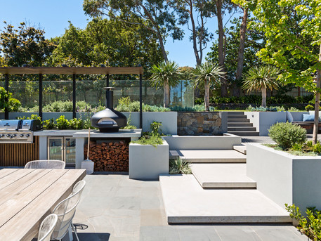 How To Design A Backyard Made For Entertaining (& The Ultimate Lockdown Retreat!)